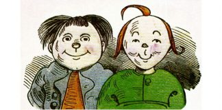 50plus: Max und Moritz