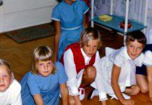 Generation Babyboomer: Geburtstag 1960er